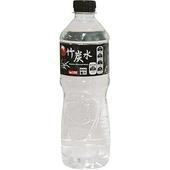 《RT》竹炭水(600ml/瓶)