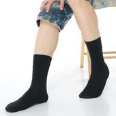 《【KEROPPA】》萊卡無痕寬口短襪(2雙(男女適用)C90001-黑色)