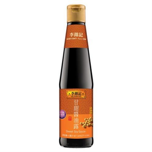 李錦記 甘甜醬油露(410ml/瓶)