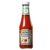 《Heinz亨氏》番茄醬(397g/瓶)