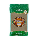 《小磨坊》黑胡椒粉(純素)(200g/包)
