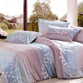 《柔之鄉》雙人床罩組-情調