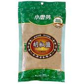 《小磨坊》胡椒鹽(300g/包)