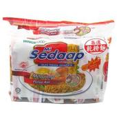 《印尼喜達》原味乾撈麵(91公克*5包/組)