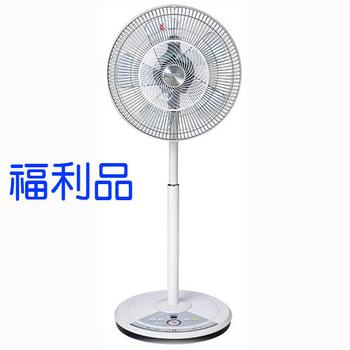 福利品 聲寶 16吋ECO智能溫控DC節能風扇 SK-ZH16DR