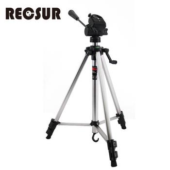 《RECSUR 銳攝》RS-315 三節 油壓式腳架(RS-315)