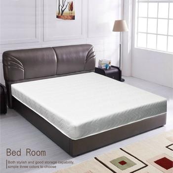 《AGNES 艾格妮絲》高碳鋼一夜好眠彈簧床墊-單人(3.5尺)