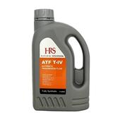 日本油脂HRS ATF T-IV合成自排油(1L/SM)
