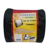 三明治網狀護腰墊(顏色隨機出貨)
