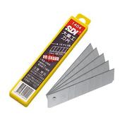 高利度美工刀片(大)(10片/盒   1404/2P)