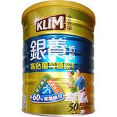 《金克寧》銀養奶粉高鈣葡萄糖胺配方(1500g/罐)
