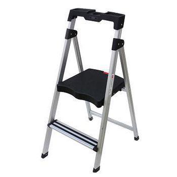 《采邑家居》二階/采邑多功能輕量鋁梯