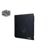 《CoolerMaster》Notepal i100 筆電散熱墊(黑色)