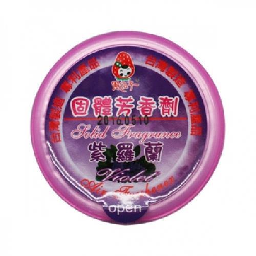 固體芳香劑(60g±3%)