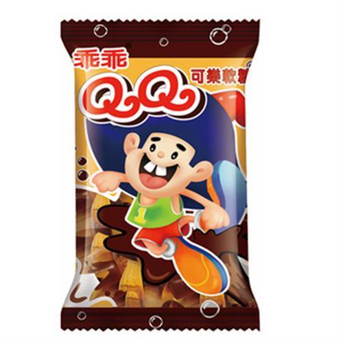 乖乖 QQ可樂軟糖(40g/包)