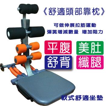 纖體健身雕塑 美體機