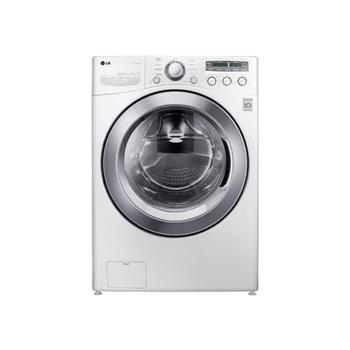 LG 6 Motion蒸氣滾筒洗衣機 /17公斤(WD-S17NBW)