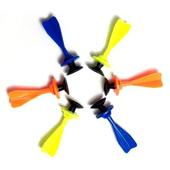 《JESSIS》英PETRON 玩具十字弓(吸盤箭)