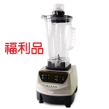 福利品 聲寶 32000轉生機調理機 KJ-YA20W