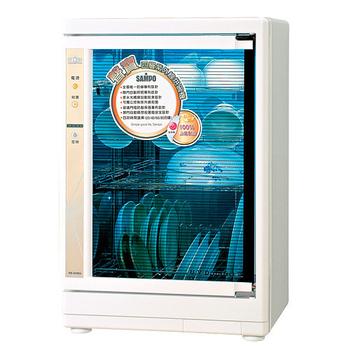 聲寶 四層紫外線光觸媒烘碗機 KB-GH85U