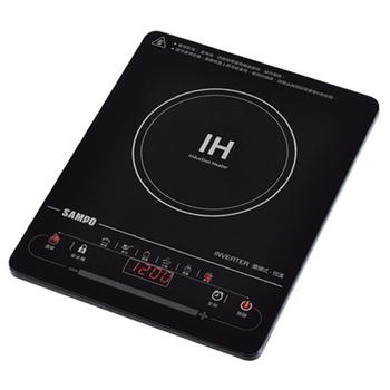 聲寶 超薄觸控變頻電磁爐 KM-SF12Q