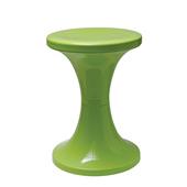 《島民》佛朗明哥椅(綠)4入(4個/箱)