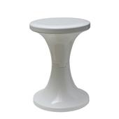 《島民》佛朗明哥椅(白)4入(4個/箱)