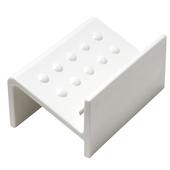 《島民》N型肥皂盒(白色)(1個/盒)