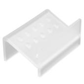 《島民》N型肥皂盒(霧面)(1個/盒)