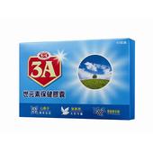 《愛之味生技》3A世元素保健膠囊(60粒/盒)