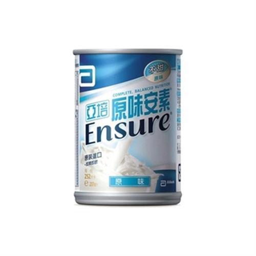 亞培 安素原味(237ml*24入)