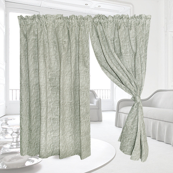 巴芙洛 歐緹米拉半腰遮光窗簾(270寬×165高cm)