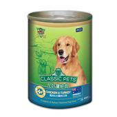 《加好寶》經典狗罐-雞肉口味400g/罐 $29