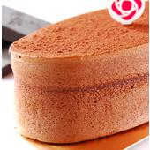 《波納爾舒芙蕾》濃情巧克力(350±20公克/條)