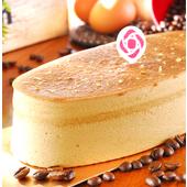 《波納爾舒芙蕾》金箔-香醇咖啡(350±20g/條)