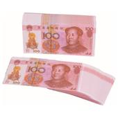 彩色人民幣(D204-1)