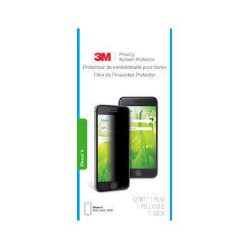 3M iPhone 6/6S 手機防窺 保護膜貼 (亮面) (適用於 iPhone 6/6S)