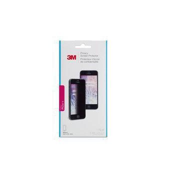 3M iPhone 5 手機防窺 保護膜 保護貼 (亮面) (適用於 iPhone 5)