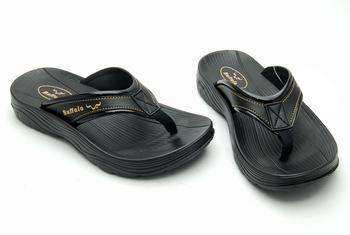 牛頭牌拖鞋-拿薩勒#909050 #909049(黑8)