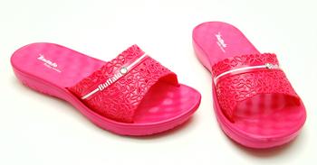 牛頭牌拖鞋-蘇菲#912135#(桃4)