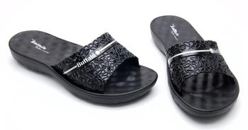 牛頭牌拖鞋-蘇菲#912135#(黑4)