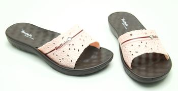 牛頭牌拖鞋-蘇菲#912135#(咖啡粉6)