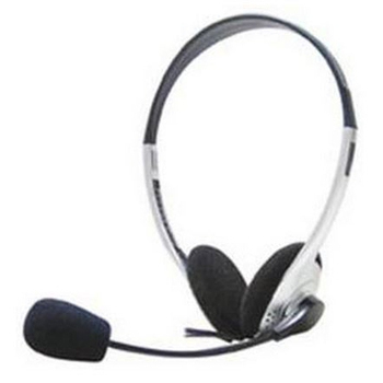 KTNET 頭戴式耳機麥克風