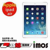 《TWMSP》★全世界第一款★iMOS Apple iPad Air 3SAS 防潑水 防指紋 疏油疏水 螢幕保護貼