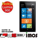 《TWMSP》★全世界第一款★iMOS 諾基亞 NOKIA Lumia 900 3SAS 防潑水 防指紋 疏油疏水 螢幕保護貼