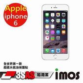 《TWMSP》★全世界第一款★iMOS Apple iPhone 6 4.7吋 3SAS 防潑水 防指紋 疏油疏水 螢幕保護貼