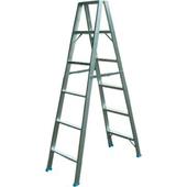 《祥江》特A 6尺A字梯 6階鋁製輕型梯