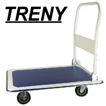 ★結帳現折★TRENY 折疊載物車-重型-w300 -荷重250kg