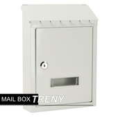 《TRENY》自然風情-鄉村白信箱HPB033GS-97541