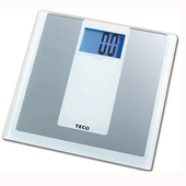 《東元TECO》藍光體重計 XYFWT481